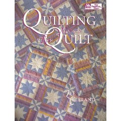Quilting Makes the Quilt