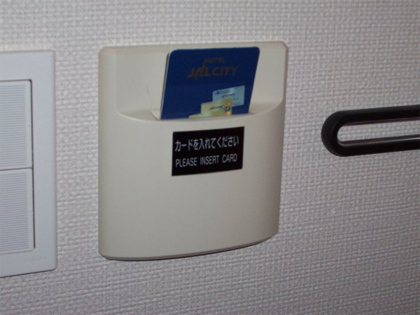 Hotel-Light-Switch