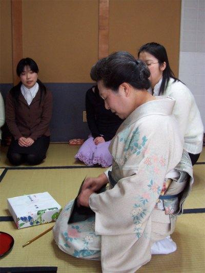 Ikushima-sensei