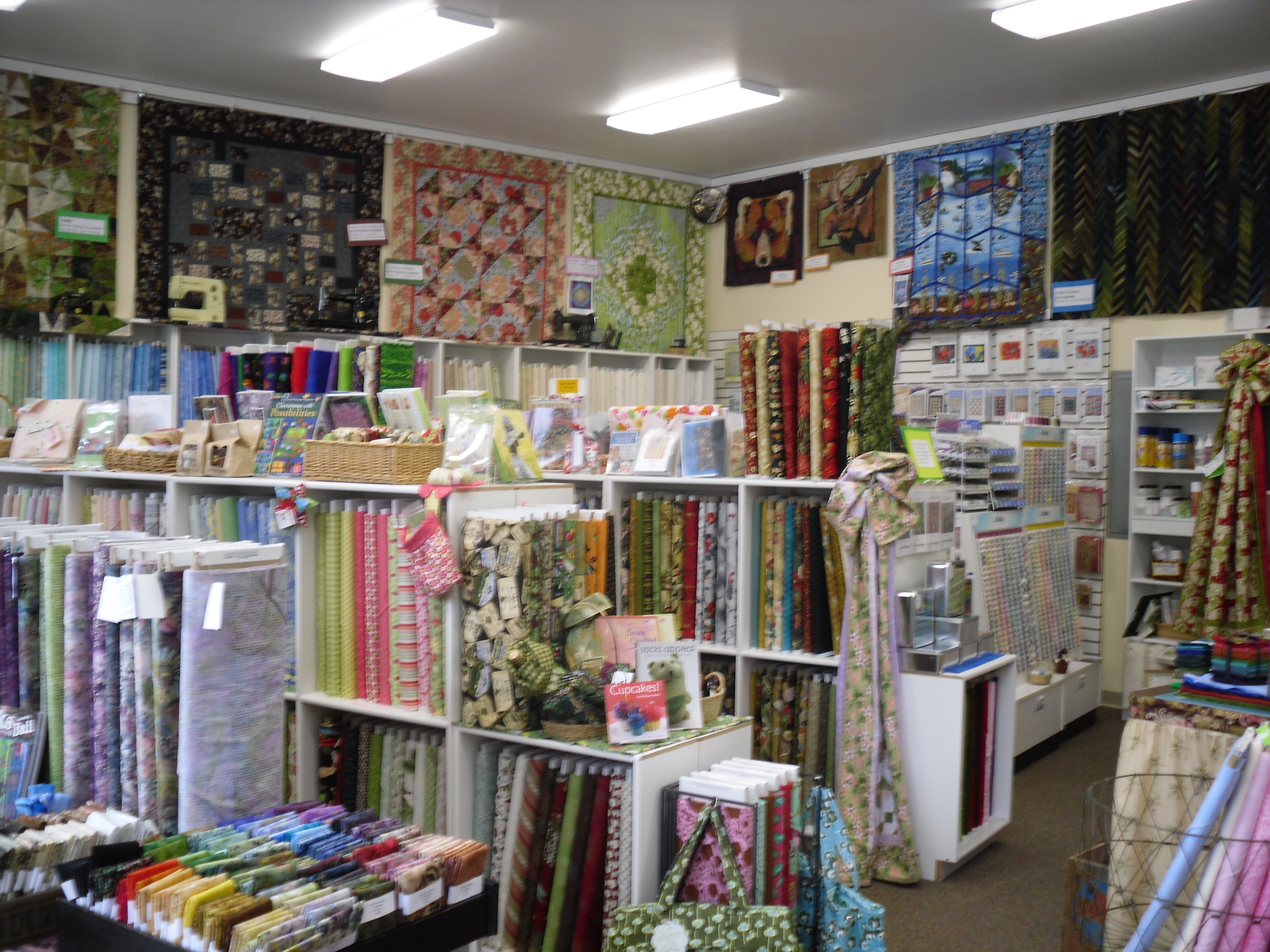 Quilt Store Edmonton Quilt Stores Of Crows Nuts And Bolts