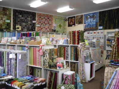 RainTree Quilting